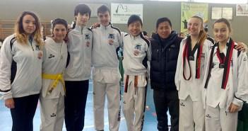 YeclaSport_Taekwondo_YeclaJin
