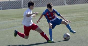 YeclaSport_FBYecla_Infantil_Portada