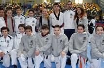 Yeclasport_Guadalajara_Taekwondo