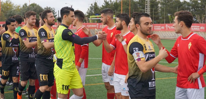 Foto: Twitter Real Murcia