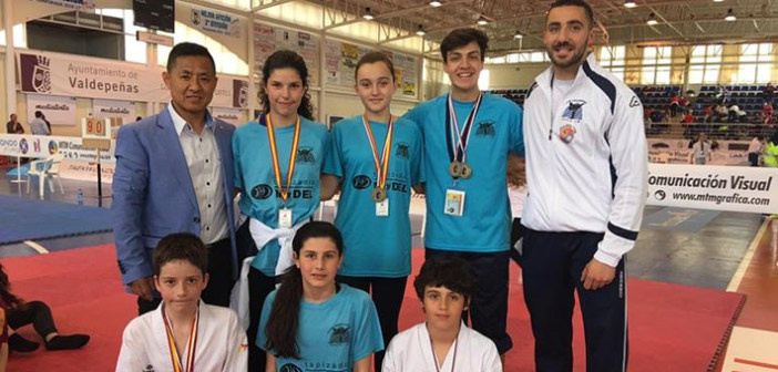 YeclaSport_Taekwondo_Valdepeñas