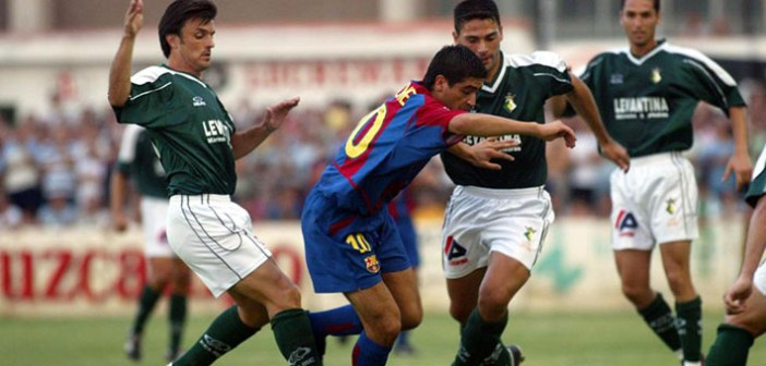 Foto: Mundo Deportivo
