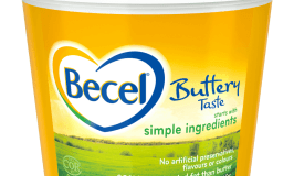 Becel® – Simpler Ingredients & All the Taste