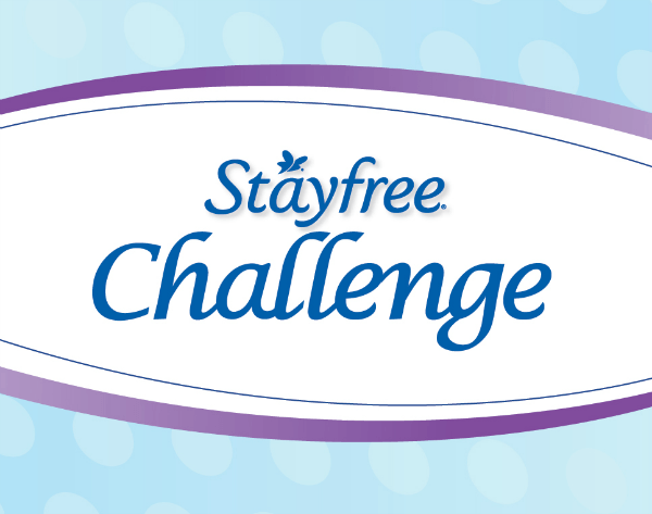Take the #StayFreeChallengeContest & You Could WIN a $250 Gift Card