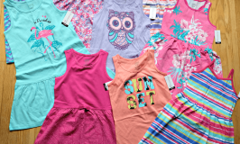 Giant Tiger $5 Dresses For Spring & GIVEAWAY – @GTboutique