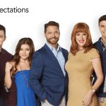 Raising Expectations – New Series on the Family Channel #RaisingExpectations