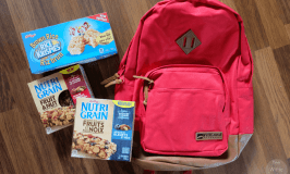 Be Back-to-School Ready with Kellogg Canada