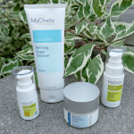 MyChelle Natural Skin Care – Now in Canada