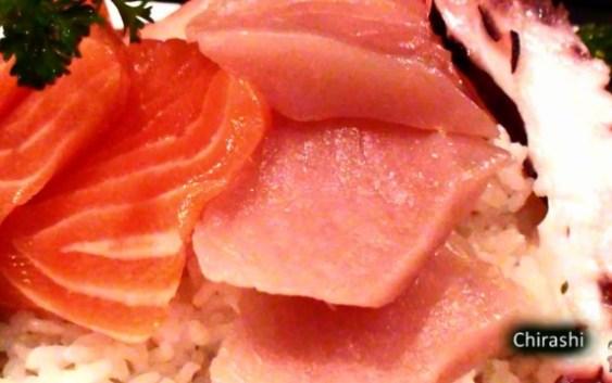 Oranj Sushi Bar