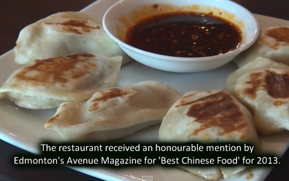 Dumplings The Restaurant