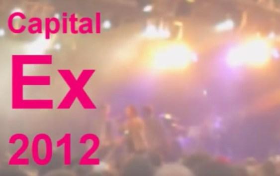 The Last Capital Ex Ever