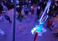 Metropolis Winter Festival