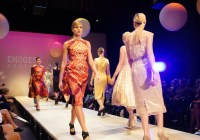 Western Canada Fashion Week (Sept 17-25)