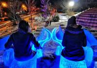 Ice On Whyte Festival Back for Canada 150