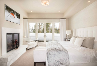 Highest quality Discovery Home finishes and furnishings.