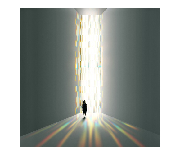 Tokujin Yoshioka & Other Rainbow Stories.