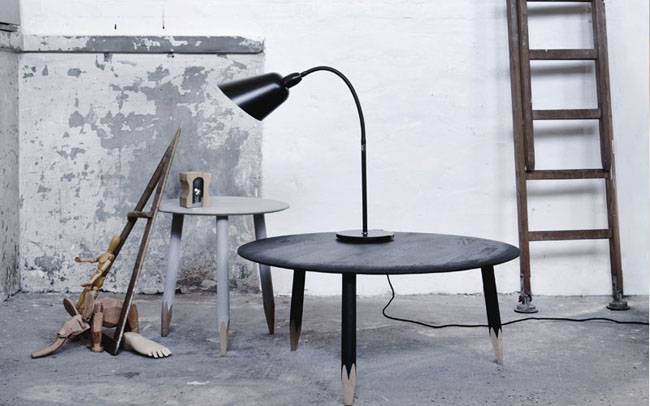 Stockholm Furniture Fair 2012 | New Product Roundup.