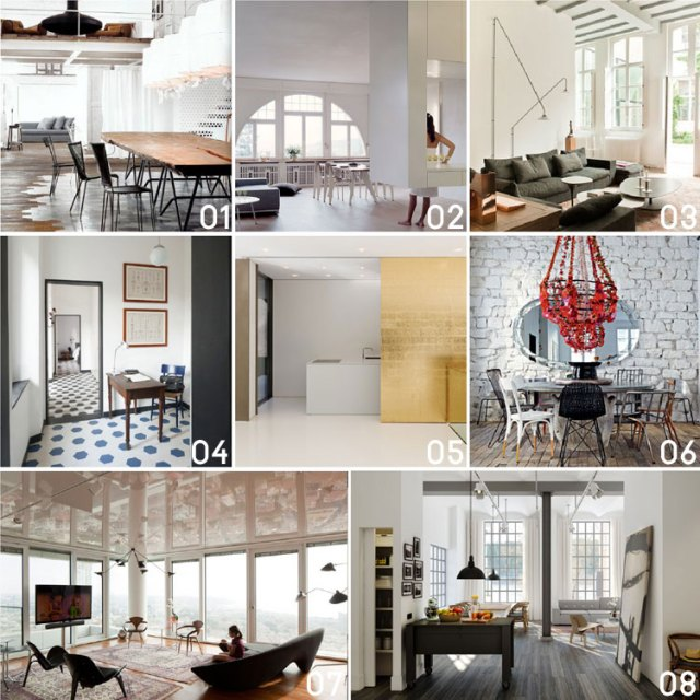 Residential Interior Design | 2012 Archive. | Yellowtrace ...