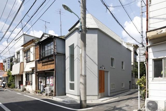 FIKA por ON Design Partners, Tokio   Yellowtrace.
