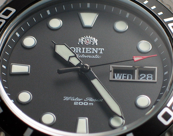The New Orient