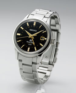 Grand Seiko GMT Automatic (1/6)
