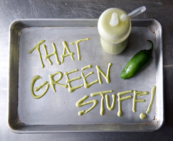 Jalapeno-creamy-sauce_'that-green-stuff'recipe-Yes,-more-please!