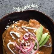 Enfrijoladas_easy-to-make-weekday-diner