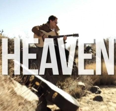 heaven- cris cab