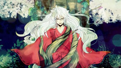 Inuyasha Wallpapers High Quality | Download Free