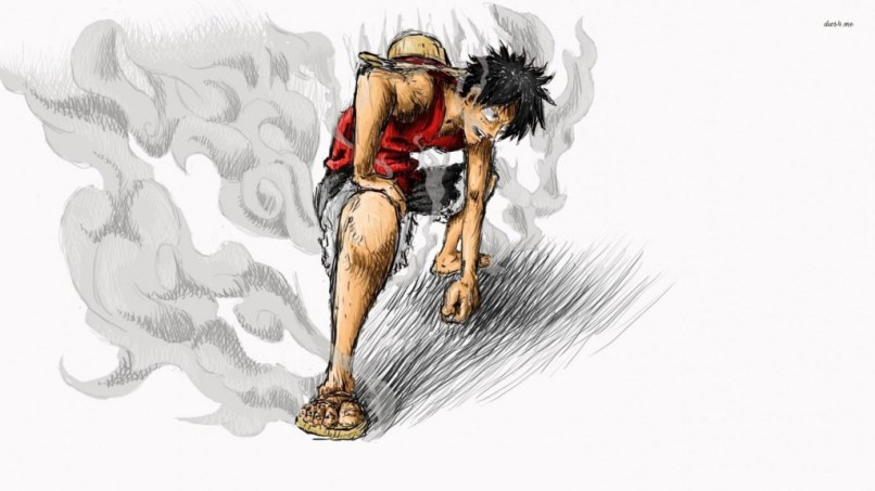 Luffy Wallpapers 4k Babangrichie Org