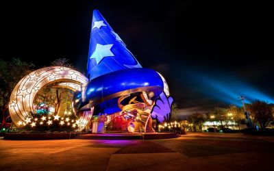 Walt Disney World Wallpapers High Quality | Download Free