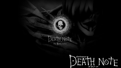 Death Note Wallpapers High Quality | Download Free