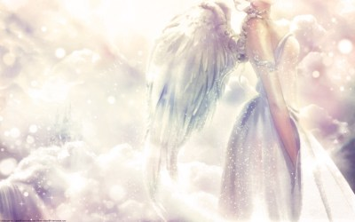 Angel Wallpapers High Quality | Download Free