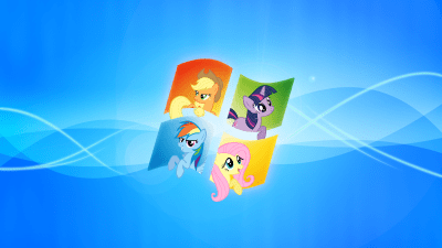 My Little Pony Wallpapers High Quality | Download Free