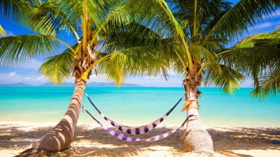 4K Beach Wallpapers High Quality | Download Free