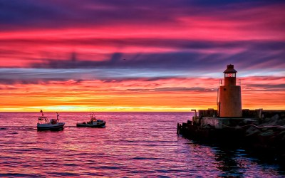 Lighthouse Wallpapers High Quality | Download Free