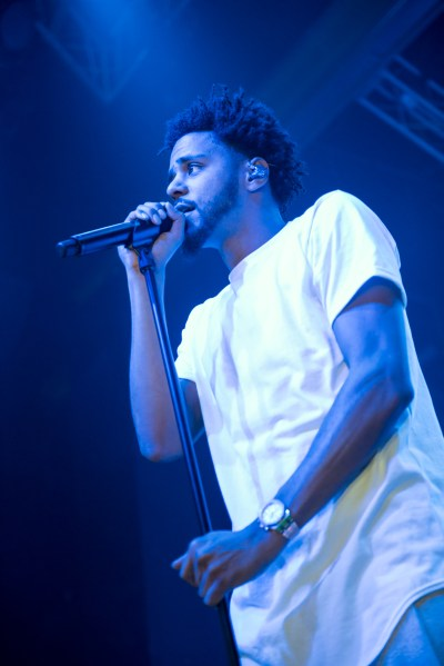 J Cole Wallpapers High Quality | Download Free