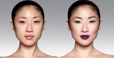 Before After Makeup Wallpapers High Quality | Download Free