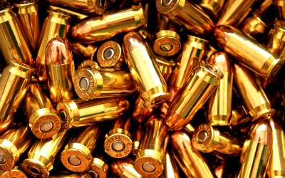 4K Bullet Wallpapers High Quality | Download Free