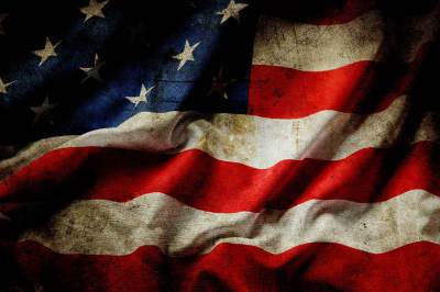 4K American Flag Wallpapers High Quality | Download Free
