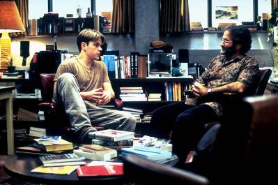 Good Will Hunting Wallpapers High Quality | Download Free