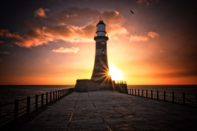 Lighthouse 4K Wallpapers High Quality | Download Free