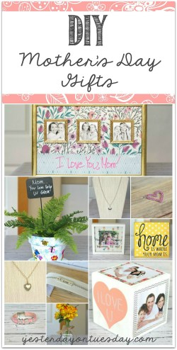 Cute Diy Day Gifts Yesterday On Tuesday Gifts Ma Amazon Ma Diy Gifts