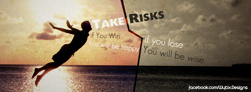Lessons From 23 – Risk