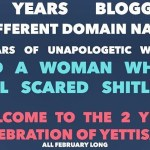 YettiSays 2 Year Anniversary – #GIVEAWAY ALERT