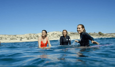 How To Do Los Cabos With Alana Blanchard And Friends (And ...