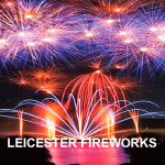 Leicester-Fireworks