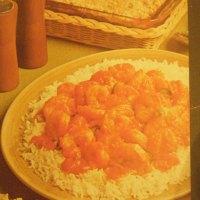 54. Shrimp Creole