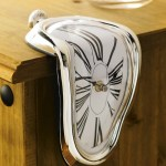 Salvador Dali Melting Clock ynef.net review cool electronics to buy