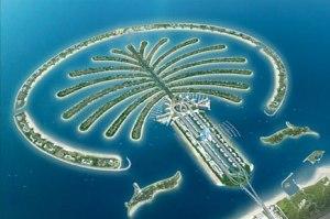 Palm Island.